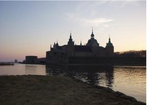 Kalmar slott, en del av vårt materiella kulturarv