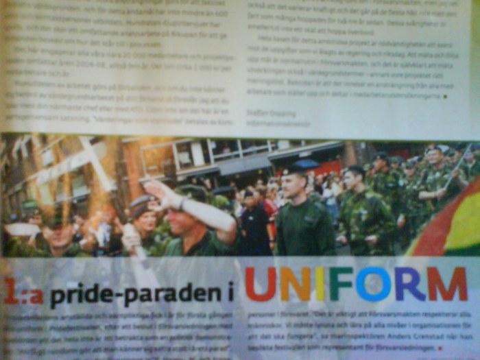 Från Insats & Försvar nr 3,2008
