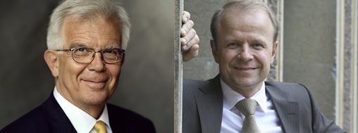Svensson och Oscarsson